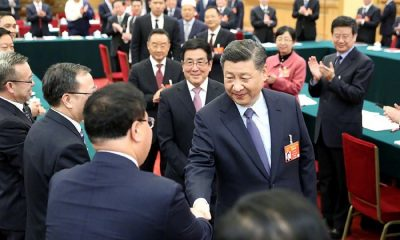 Follow Party�s lead, Beijing tells private firms