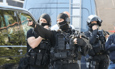 Mafia sweep results in 46 arrests in France, Italy