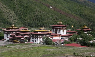 Bhutan foreign minister eyes more collaboration with India