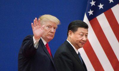 U.S.-China Relations: Washington's Bold Moves Have Few Buyers