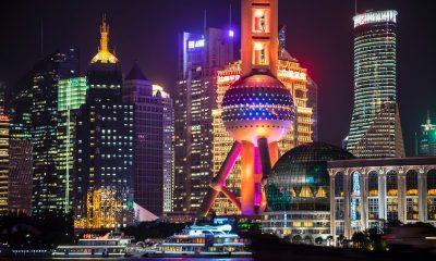 Shanghai takes new aim at replacing Hong Kong