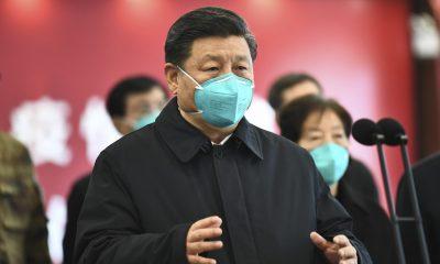China, Germany, EU Leaders Meet 'tone-setter' For Ties