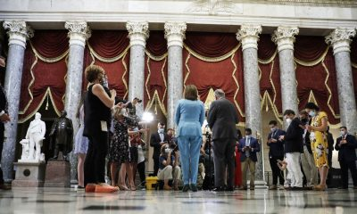 Without Details, Congress Looks to Punt on Spending Plan