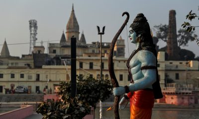 Indian Media's Anti-Muslim Reporting on Ram Temple crisis