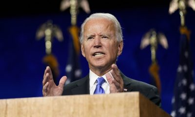 Joe Biden is Running an Invisible Digital Campaign in All-Important Michigan. That's Making Some Democrats Nervous