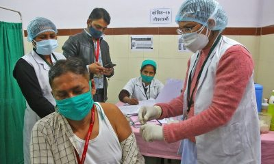 India stumbles on the path to vaccine rollout – Asia Times