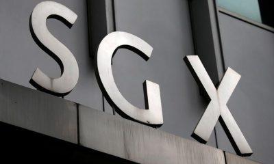 Singapore JV taps blockchain tech – Asia Times