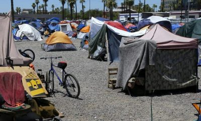 COVID-19 exacerbates homelessness. A lack of data could make it worse.