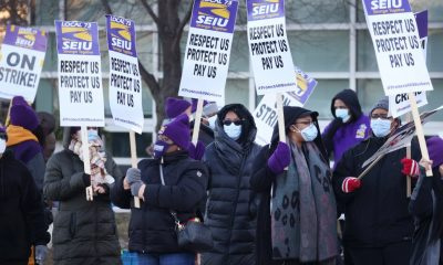 Why a Biden Administration Could Be Good for Organized Labor