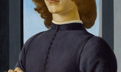 A Rare Botticelli Portrait Just Sold for a Record-Breaking  Million