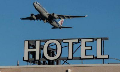 UK residents flying back from Covid hotspots face hotel quarantine