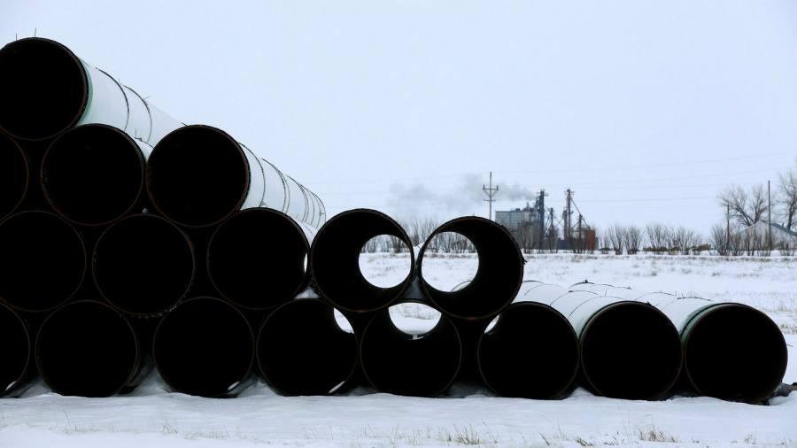 Canada must 'respect' decision to cancel Keystone XL, minister says