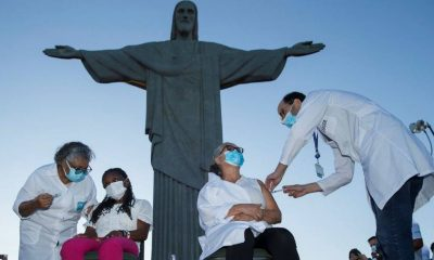 Pandemic pushes Brazil's finances to the brink