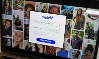 Dating apps: mix and Match