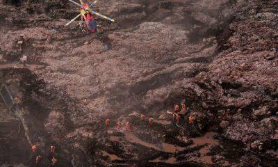 Vale agrees to bn settlement over Brazil dam disaster