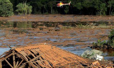 Brazil's Vale signs  billion settlement in mining disaster