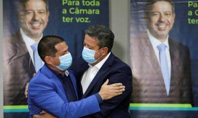 Brazil frontrunner for Speaker vows to pursue Bolsonaro's economic agenda