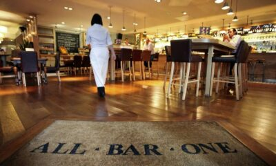 Mitchells & Butlers' cash call leaves small shareholders with a hangover