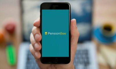PensionBee/customer shares: honey trap | Financial Times