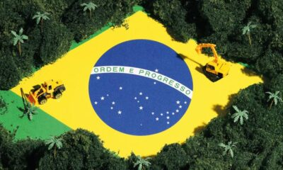 Brazil's new frontier is transforming its fortunes — but at what cost?