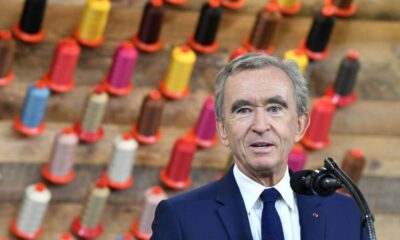 Arnault/Mustier Spac: winging it | Financial Times