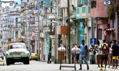 Cuba lifts ban on most private business