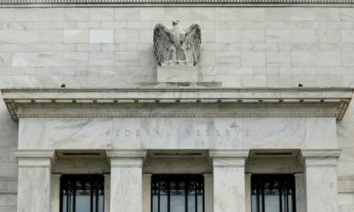 Fed to test banks' ability to withstand 55% fall in equity prices