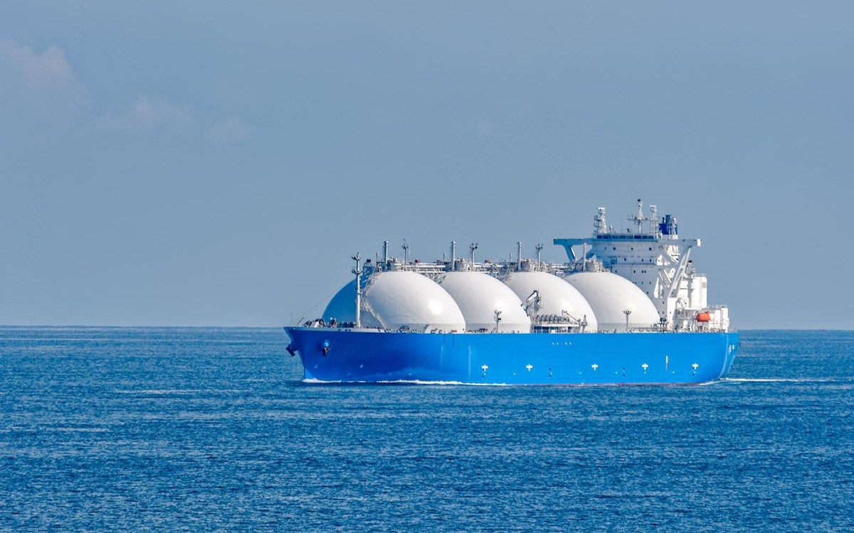 Switch to LNG threatens renewable energy development in Asia