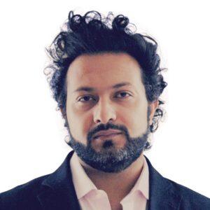 Faisal Al Yafai