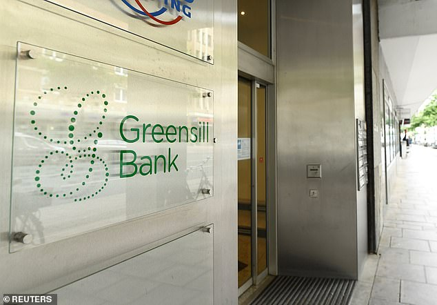 ALEX BRUMMER: Greensill Capital's demise is a crisis with past echoes