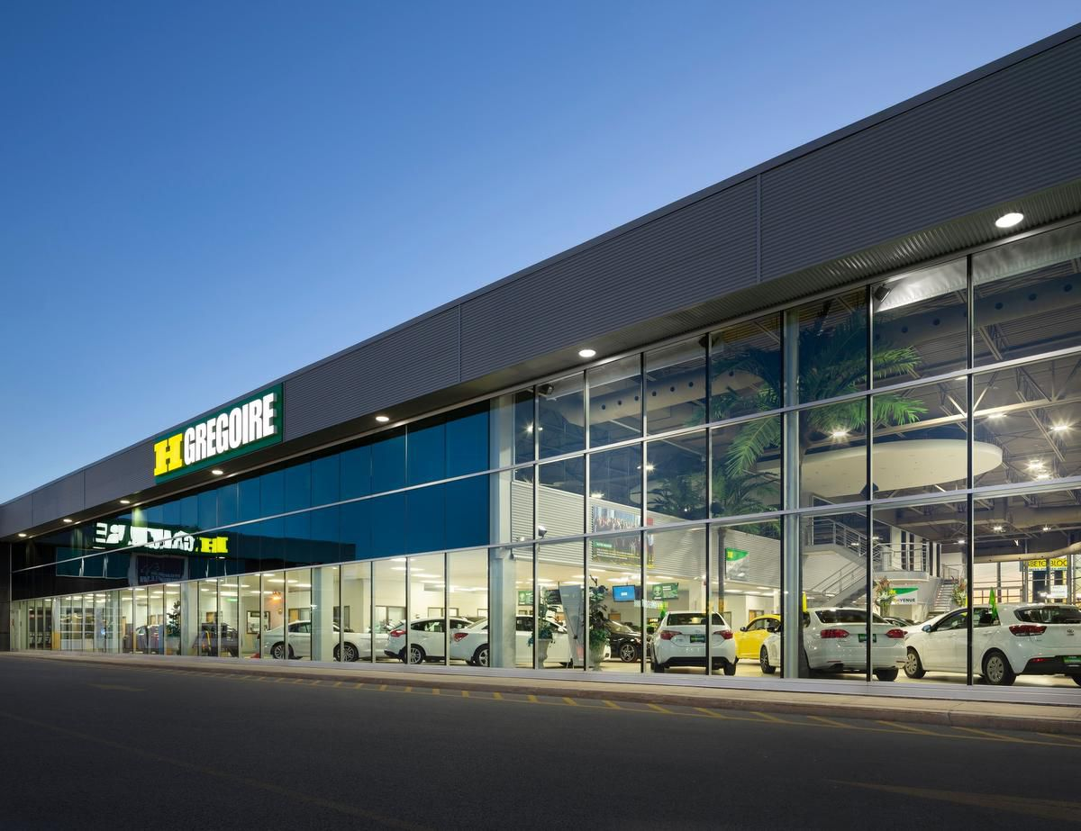 Quebec-based auto dealer HGregoire now accepting Bitcoin when buying a car